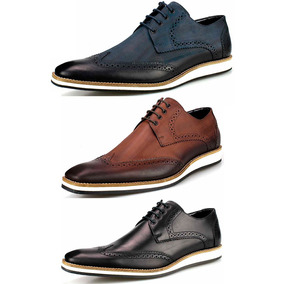 096bc50e6e Dockside Masculino - Sapatos Sociais e Mocassins Oxfords para ...