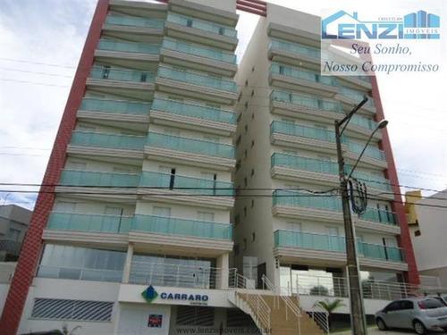 Imagem 1 de 15 de Apartamentos À Venda  Em Bragança Paulista/sp - Compre O Seu Apartamentos Aqui! - 1288167