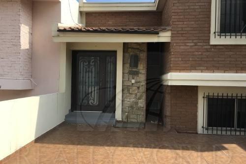 Casas En Renta En Hacienda Del Valle, San Pedro Garza García