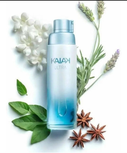 Perfume Natura Kaiak Clasico Femenino Jaez Regalos