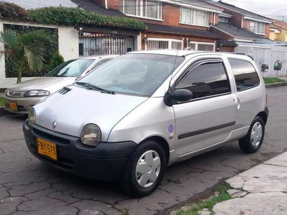 Renault Twingo Autentique 1.2 Mecánico Aa