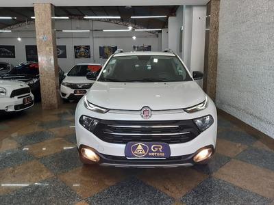 Fiat Toro 2.0 Volcano Turbo Diesel Awd At9 - 2019
