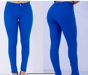 Pantalon Termicos Tiro Medio