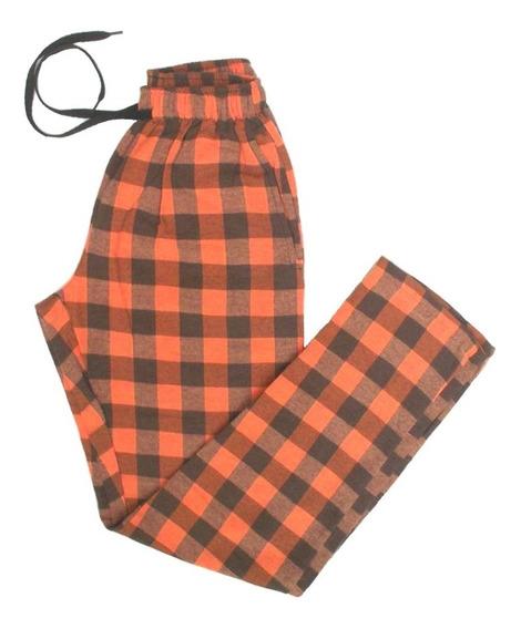 Pantalones Tipo Elepants Cuadrillé Invierno Del 36 Al 48
