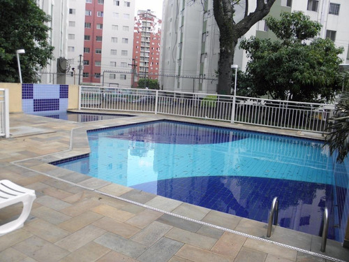 Apartamento  Residencial À Venda, Vila Prudente, São Paulo. - Ap0318