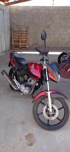 Imagem 1 de 1 de Honda Titan