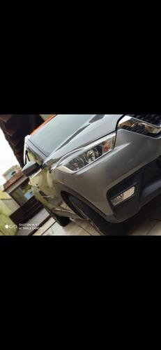 Imagem 1 de 7 de Nissan Kicks 2018 1.6 16v S Aut. 5p