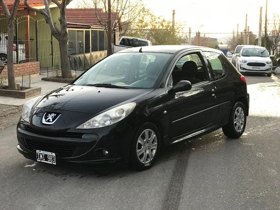Peugeot 207 Xr Active