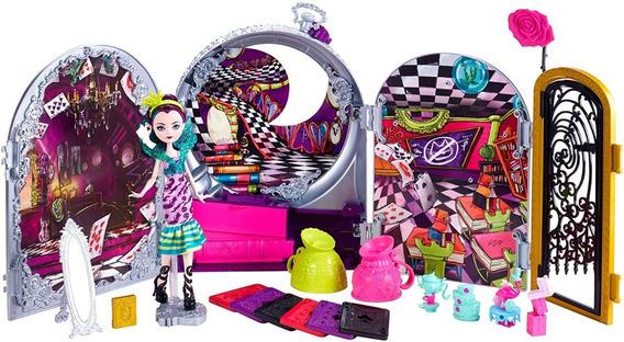 Kit Ever After High No País Das Maravilhas - Mattel