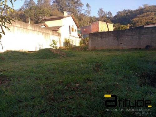 Imagem 1 de 2 de Terreno 100% Plano Em Santana De Parnaiba - 3184