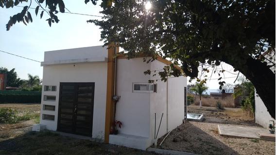 Tu Casa Con Alberca En Oaxtepec
