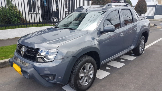 Renault Duster Oroch Intens 4x2 2.0 2019