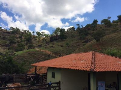 Fazendinha Com 1 Quartos Para Comprar No Zona Rural Em Moeda/mg - 351
