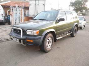 Nissan Pathfinder Pathfinder 97