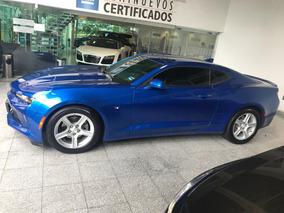 Chevrolet Camaro 2.0 Lt T Mt 2016