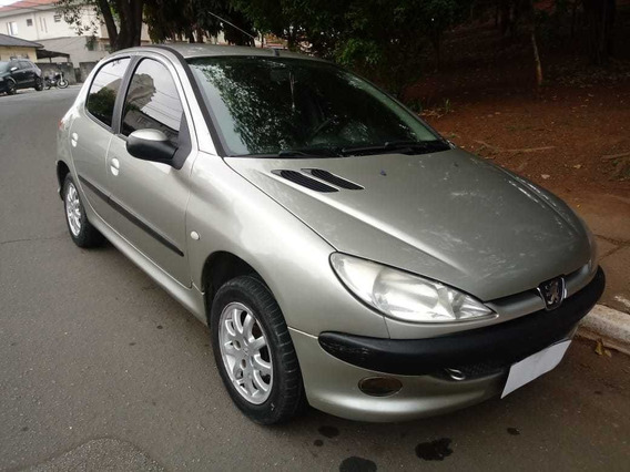 Peugeot 206 Holiday 1.4 Gasolina Completo 2006