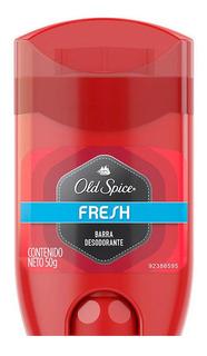 Barra Desodorante Fresh