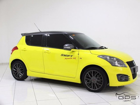 Suzuki Swift Sport 1.6 16v