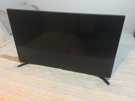Tv Samsung Un32j4300 Com Fonte Externa