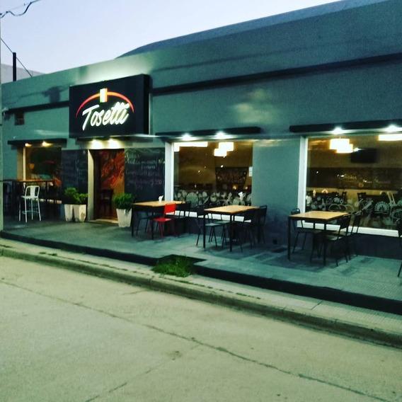 Llave De Comercio Para Pizzeria/ Bar / Restaurant