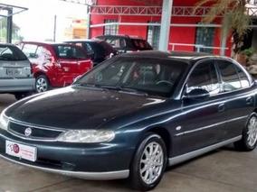 Chevrolet Omega 3.8 Cd 4p