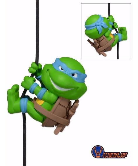 Tartarugas Ninjas - Leonardo - Scalers
