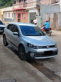 Volkswagen Gol 2016 1.6 16v Msi Rallye Total Flex 5p