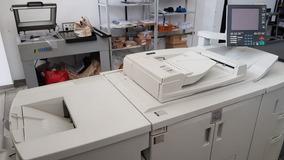 Impressora Ricoh Pro1356 Multifuncional Pb De Alto Volume