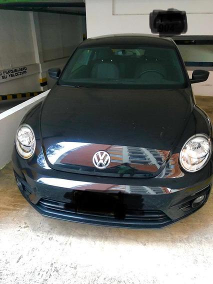 Volkswagen Beetle Es Un Volkswagen Bee