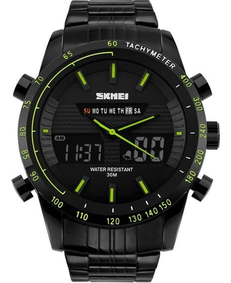 Relógio Skmei Masculino Original Garantia Nota 5018