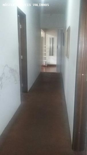Casa Para Venda Em Valinhos, Nova Suiça, 3 Dormitórios, 1 Suíte, 2 Banheiros - Cavr47