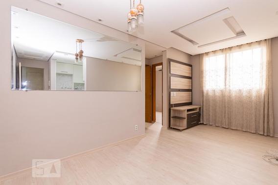 Apartamento Para Aluguel - Ermelino Matarazzo, 2 Quartos, 46 - 893080781