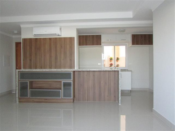 Apartamento Em Parque Santa Cecília, Piracicaba/sp De 150m² 3 Quartos À Venda Por R$ 550.000,00 - Ap421015