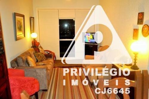 Imagem 1 de 17 de Apartamento À Venda, 2 Quartos, 1 Suíte, 1 Vaga, Barra Da Tijuca - Rio De Janeiro/rj - 28291