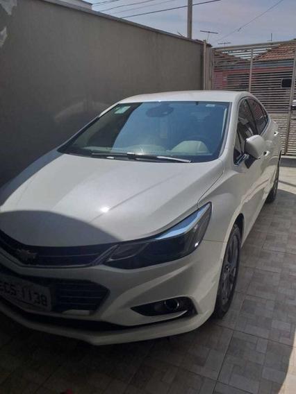 Chevrolet Cruze Top De Linha Ltz 2