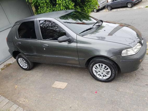 Fiat Palio 1.0 Ex