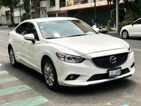 Mazda 6 I Sport 2.5l Automatico 2016 Todo Pago