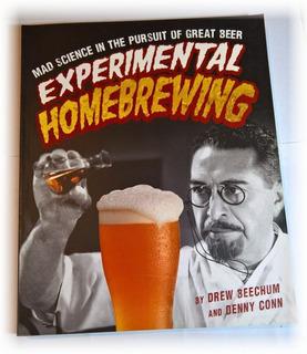 Experimental Homebrewing - Recetas De Cervezas (en Ingles)