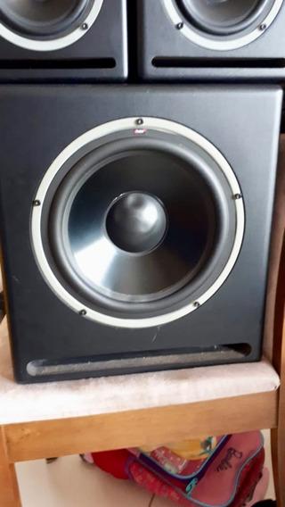 01 Sub Grave De Audio Referência Estúdio Prodípe 10