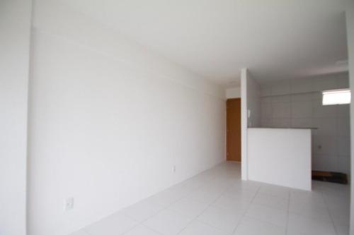 Apartamento Com 2 Quartos Para Alugar, 50 M² Por R$ 2.100/mês - Casa Forte - Recife - Ap2447