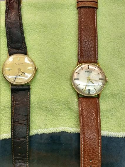 Relojes Steelco De Cuerda