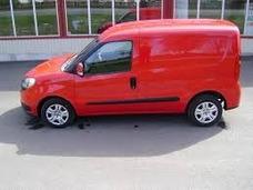 Fiat Dobló 1.4 Gnc- Anticipo $40.000- 7 Asientos Y Furgon