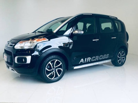 Aircross Exclusive 1.6 2011 Flex