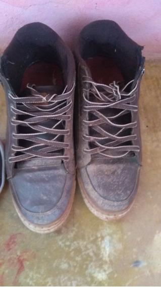 Sapato Fosco
