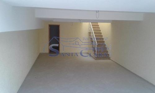 Sobrado Residencial À Venda, Jardim Cupecê, São Paulo - So4222. - Sc5548