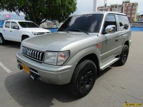 Toyota Prado Sumo Sound Mt 2700cc Aa