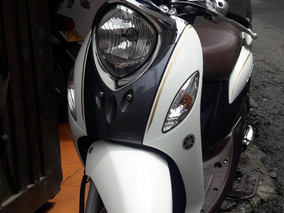 Vendo Hermosa Yamaha Fino Mod 2015 Al Dia