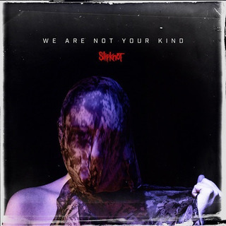 Cd Slipknot We Are Not Your Kind 2019