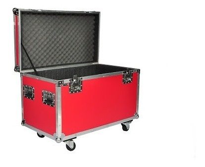 Hard Case Bau