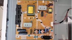 Placa Fonte Tv Panasonic Tc-32d400b Mod: Tnp4g572